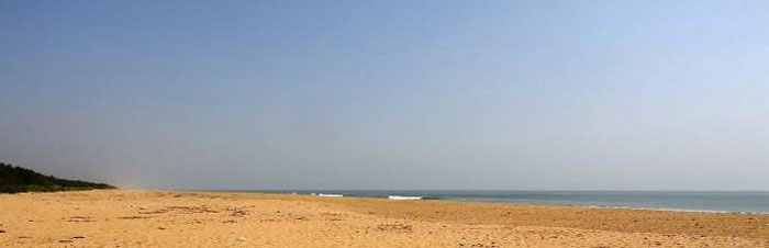 Baliharachandi Beach