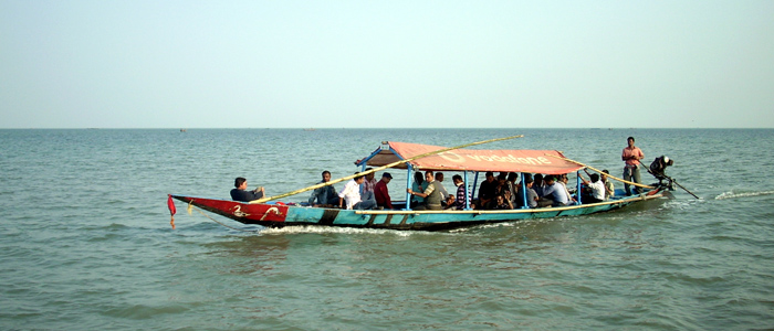 Golden Triangle Odisha with Chilika Lake Tours